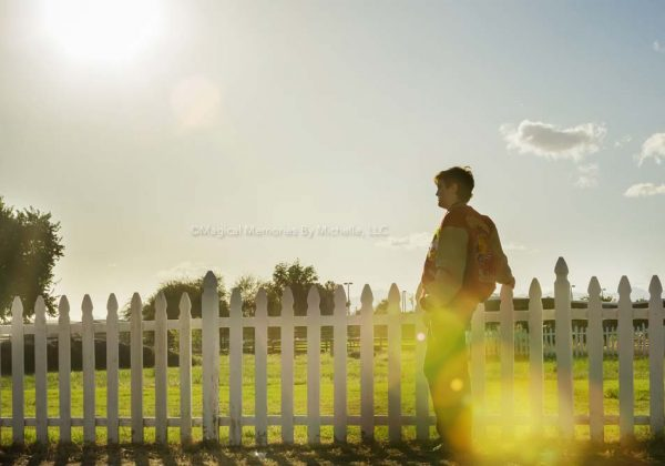 Scottsdale Senior Photographer | Chaparral High School, Scottsdale AZ