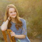 Mesa Senior Photographer  |  Professional Senior Portraits  |  Alli