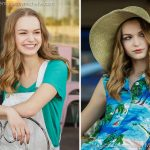Gilbert Senior Photographer | Styled Photo Shoot in Downtown Gilbert
