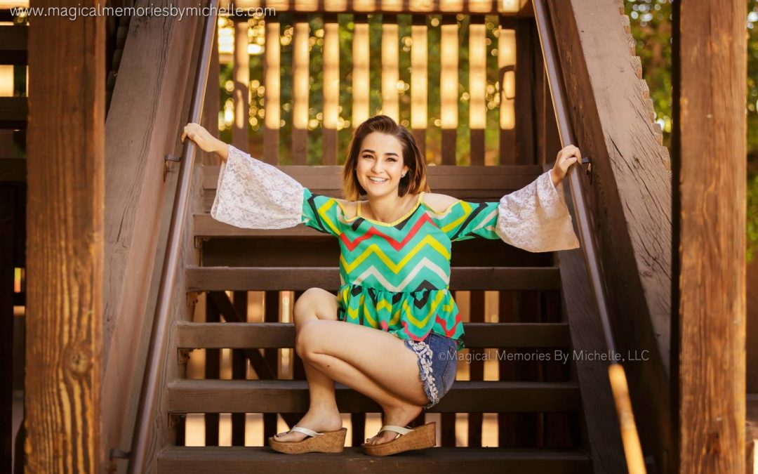 Five Tips for Amazing Senior Pictures | Phoenix Senior Photographer