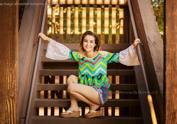 Five Tips for Amazing Senior Pictures | Phoenix Senior Photographer