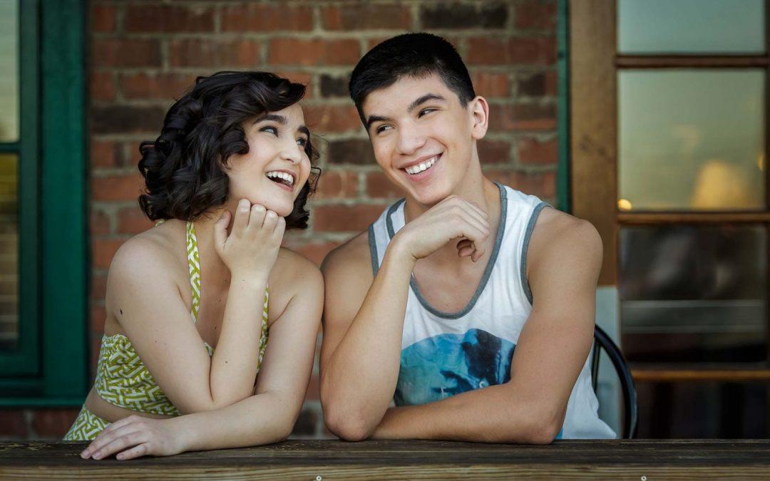 Teen Dating Ideas | First Dates & Group Dates | Mesa, AZ