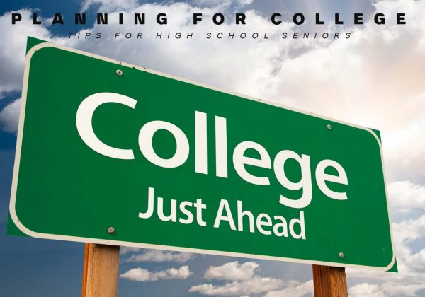 Preparing for College | From High School Senior to College Freshman