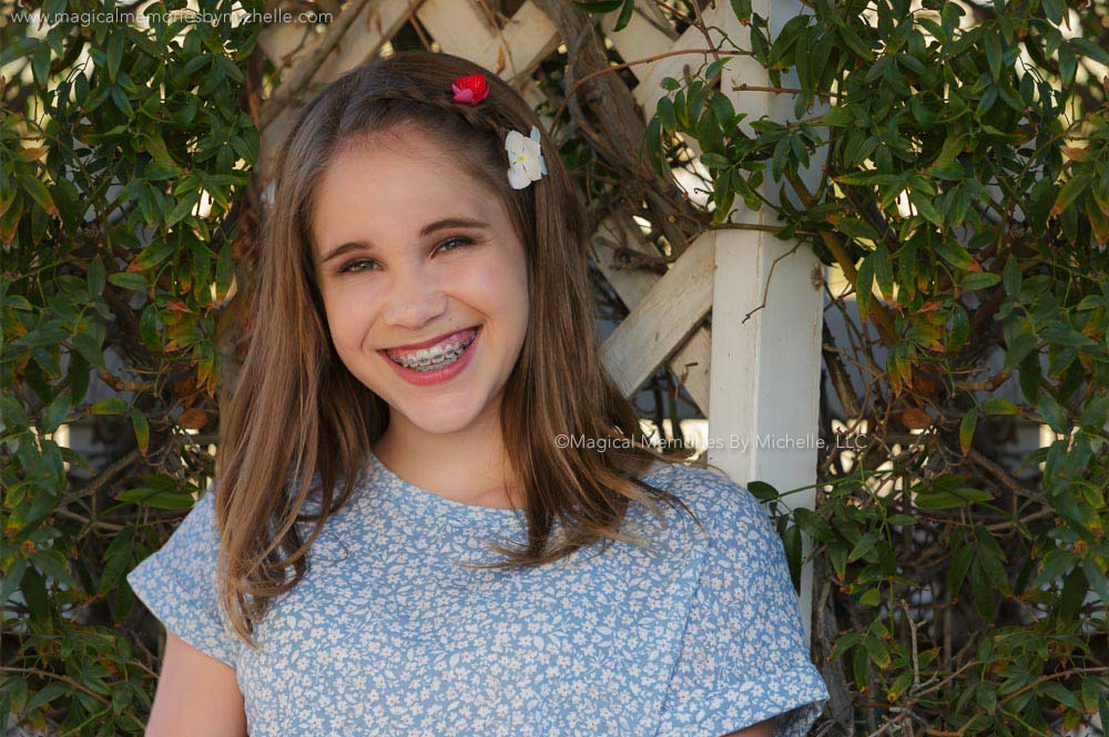 Raising A Confident Teen | Positive Body Image | Gilbert Photographer