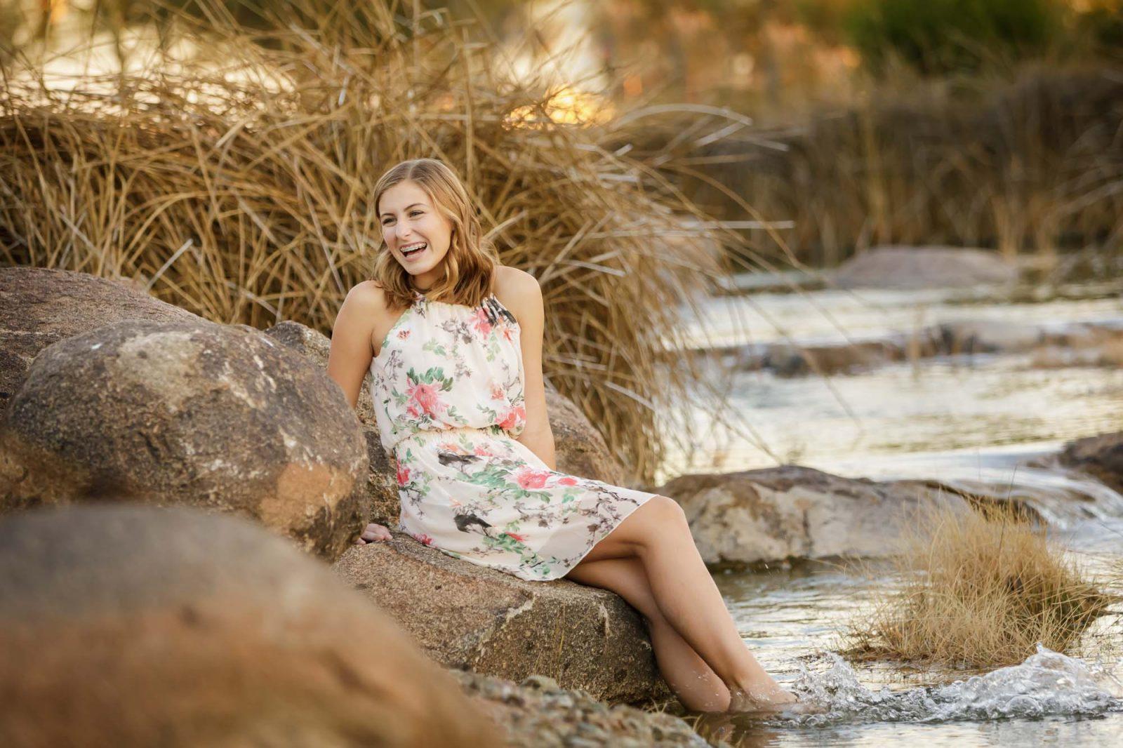 Gilbert Photographer Teen Confidence