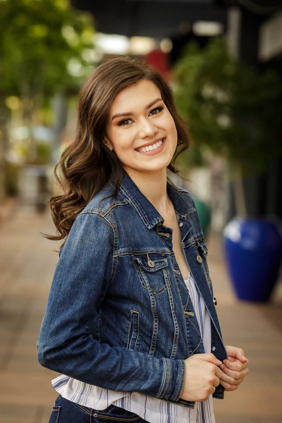 Senior Pictures Girls Mesa AZ