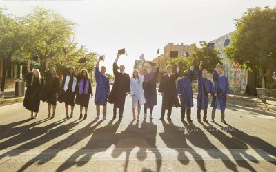 Embrace Your Senior Year of High School | Preparing for the Future