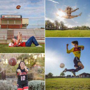 Enjoy Senior Year Sports
