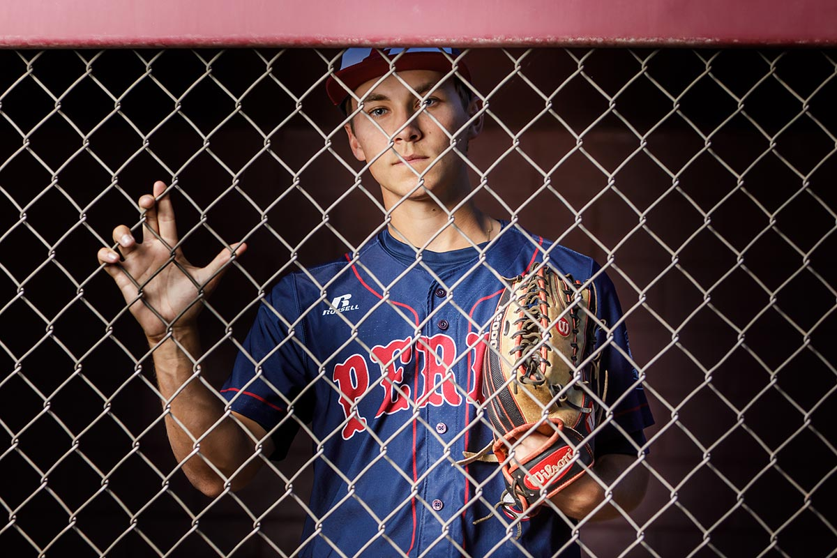 Baseball Senior Pictures Chandler Varsity Sports