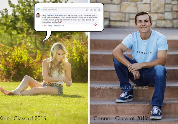 7 Tips for Choosing the Best Photographer for Senior Pictures