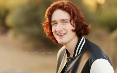 Guys Senior Pictures | Desert Ridge High School