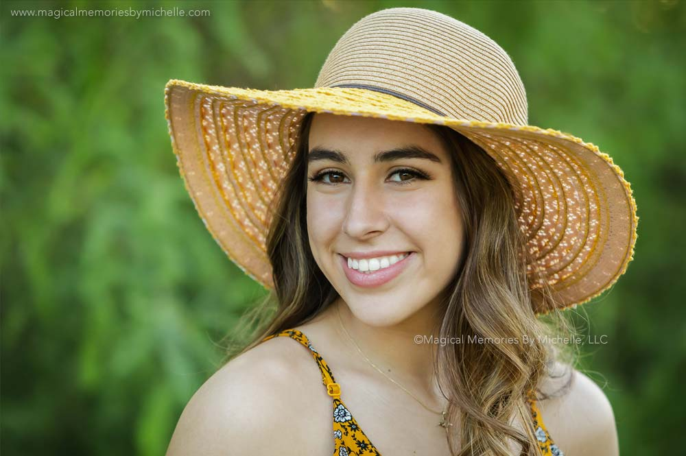 Phoenix Senior Pictures | Saint Mary's High School