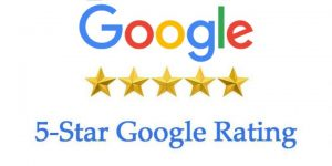 5 Star Google Review Mesa Photographer