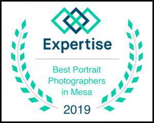 Best Portrait Photographer Mesa AZ
