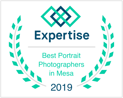 Best Portrait Photographer Mesa AZ