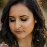Beautiful Senior Photos | Gilbert High School | East Valley Photographer