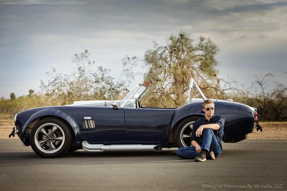 Az Photographer Cars Guys