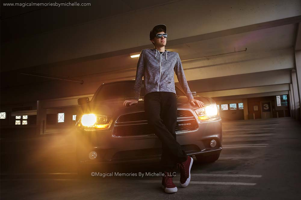 Az Photographer Senior Pictures Cars