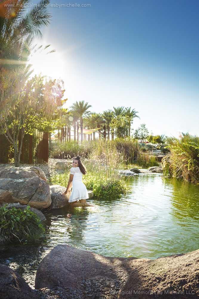 Fall Senior Pics Arizona Photographer