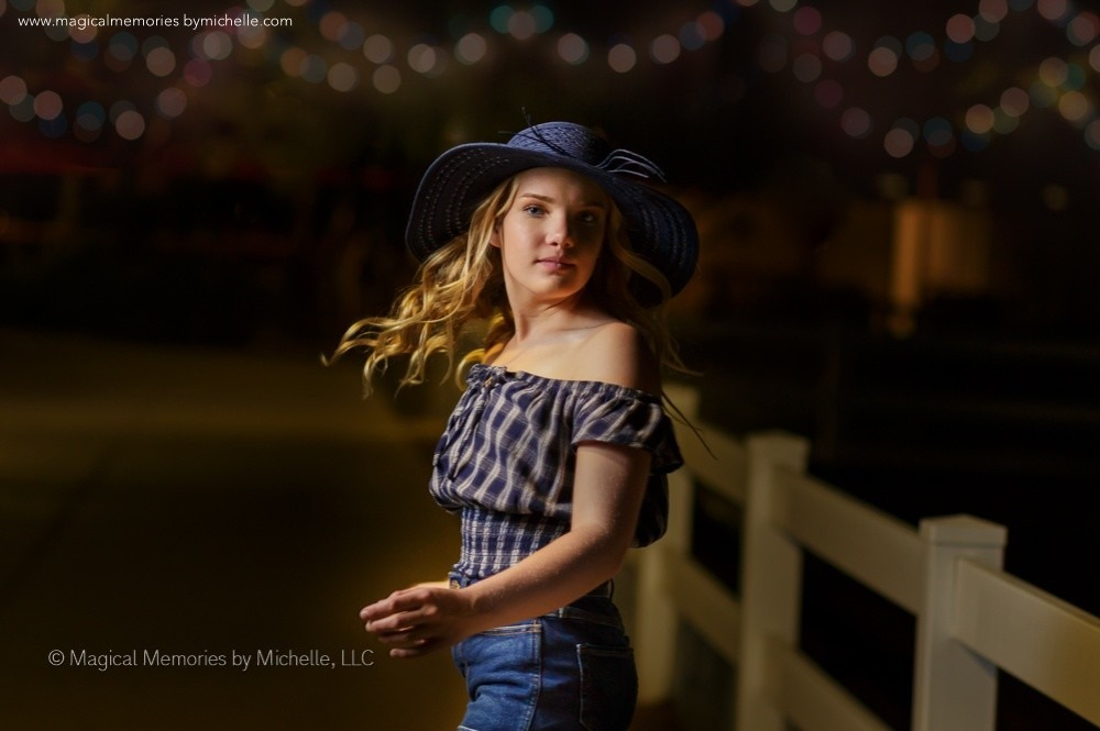 Professional Portrait Photography Teenagers Fashion