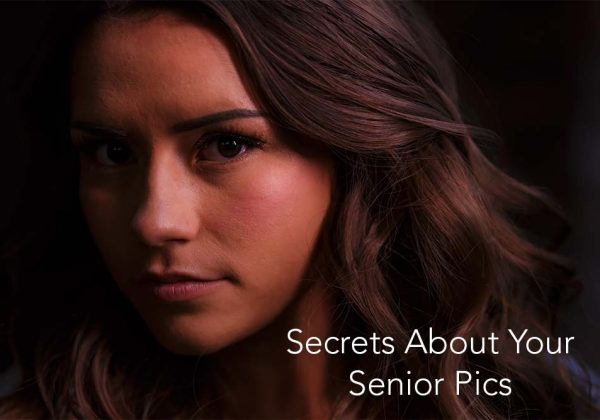 5 Secrets About Your Senior Pics | Phoenix, Arizona Photographer