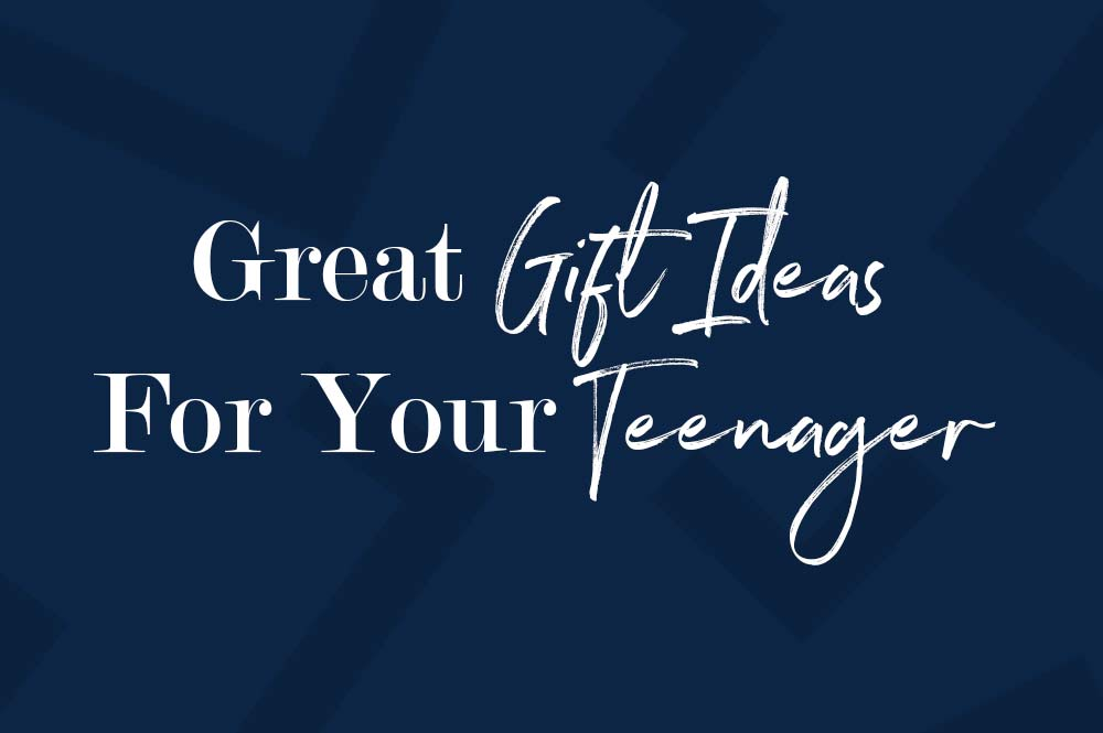 Gift Giving Made Easy: 8 Fun Gift Ideas your Teen Will Love! | Mesa, AZ