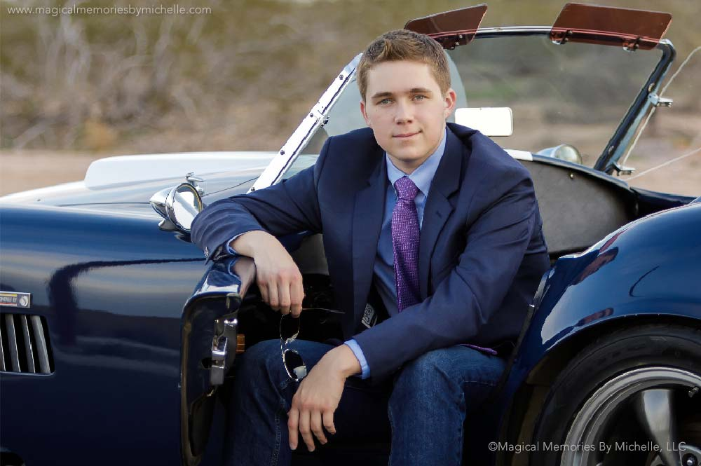 What to Wear for Senior Pictures | Outfit Ideas for Guys | Mesa, AZ