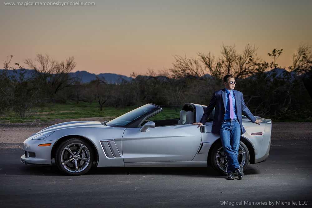 What to Wear Guys Senior Pictures Mesa AZ