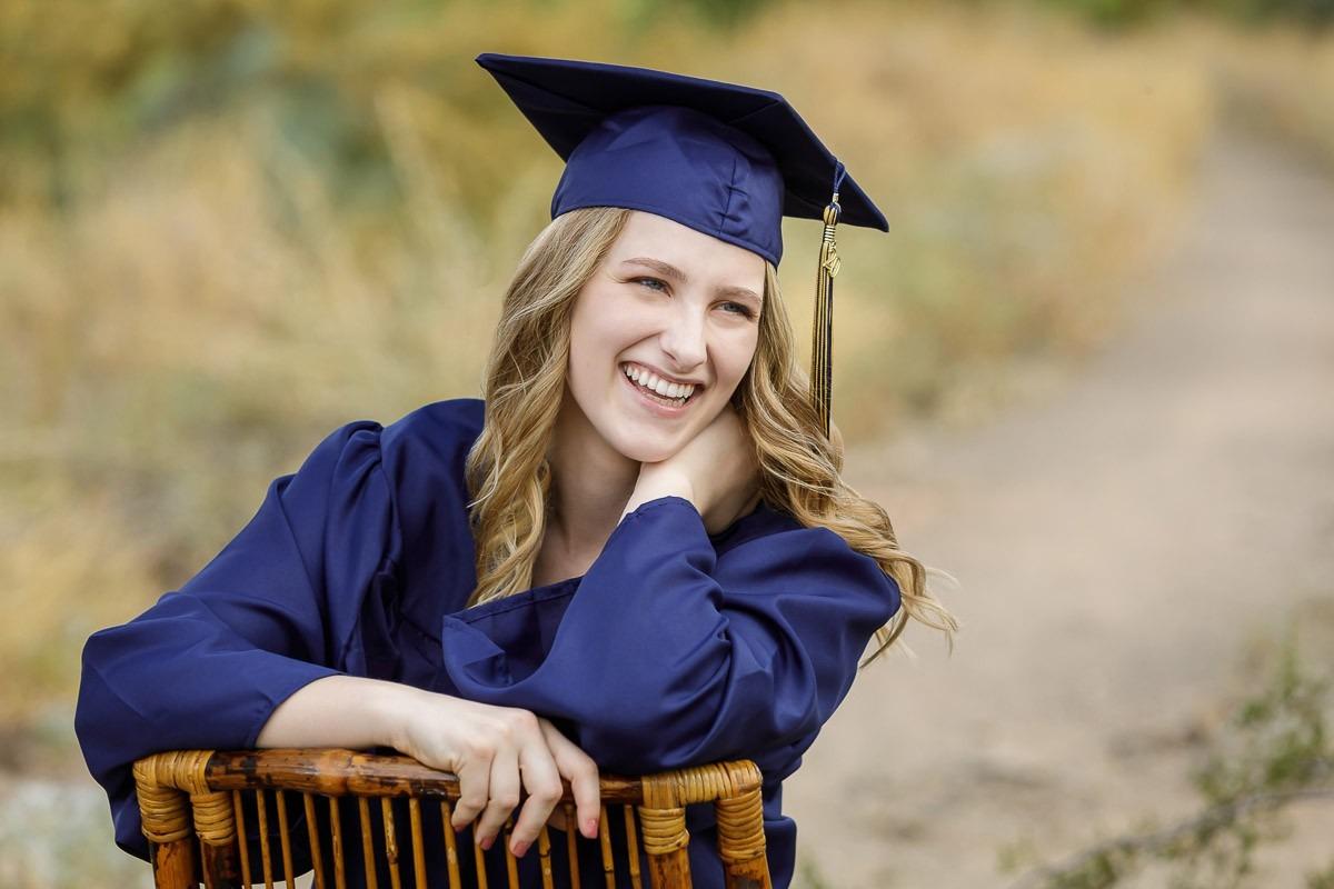 Desert Vista Graduation Pictures