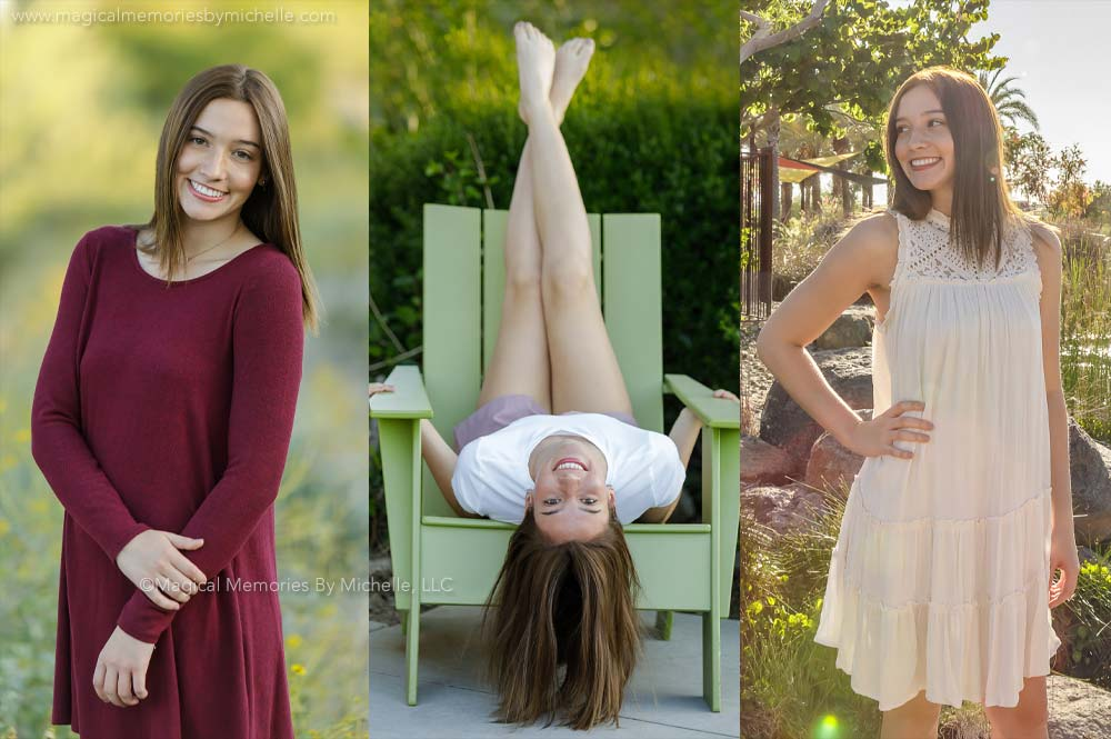 Tips to Help Girls Prepare For Senior Pictures | Gilbert, AZ Photographer