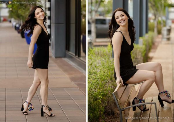 Do You Need Location Ideas for Senior Pictures in Arizona? | 7 of the Best Locations in East Valley and Metro Phoenix