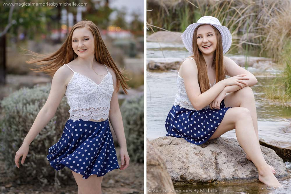 Phoenix Photographer Senior Pictures
