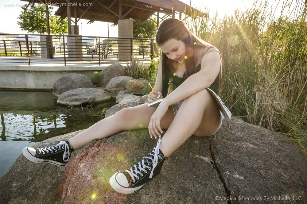 Best Phoenix Photographer Teen Photo Shoot