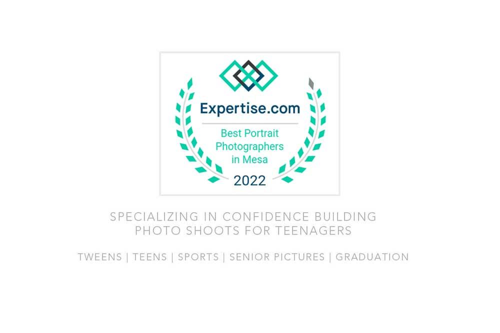 Best Portrait Photographers in Mesa, AZ | Professional Senior Pictures