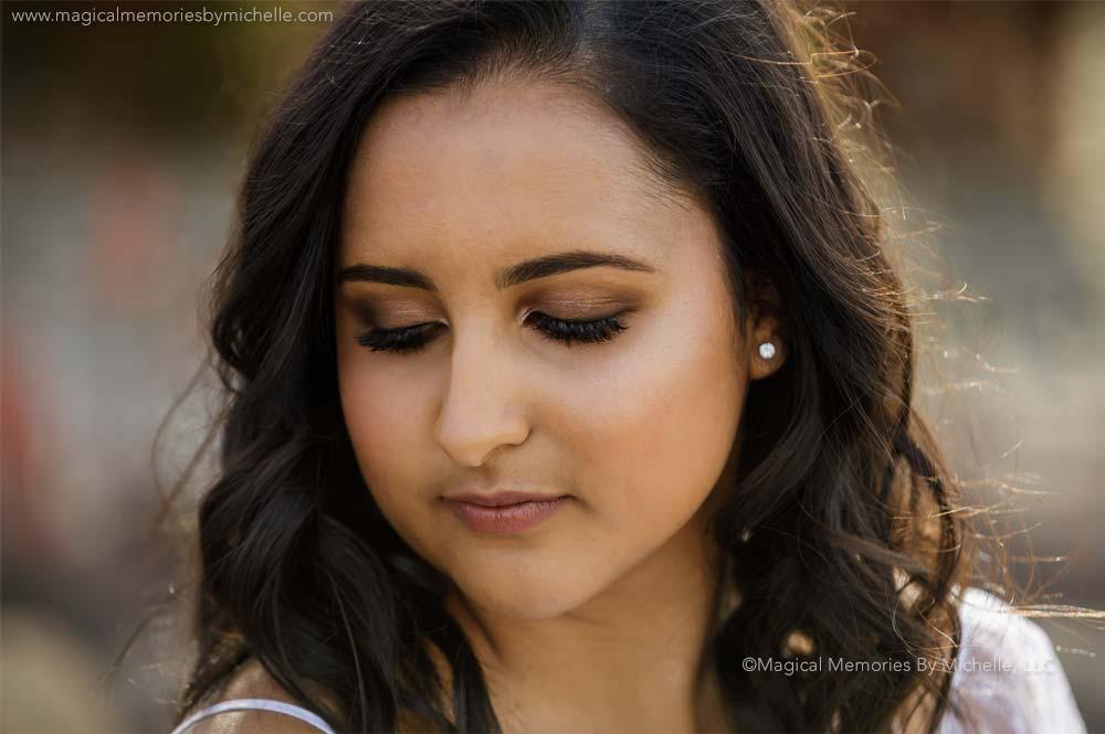 Makeup Tips Senior Portraits Phoenix Az