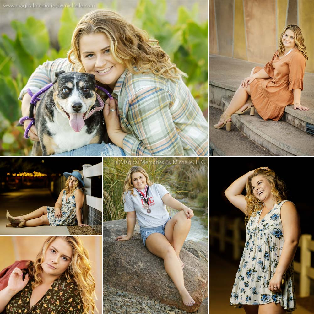What Do Senior Pictures Cost Phoenix