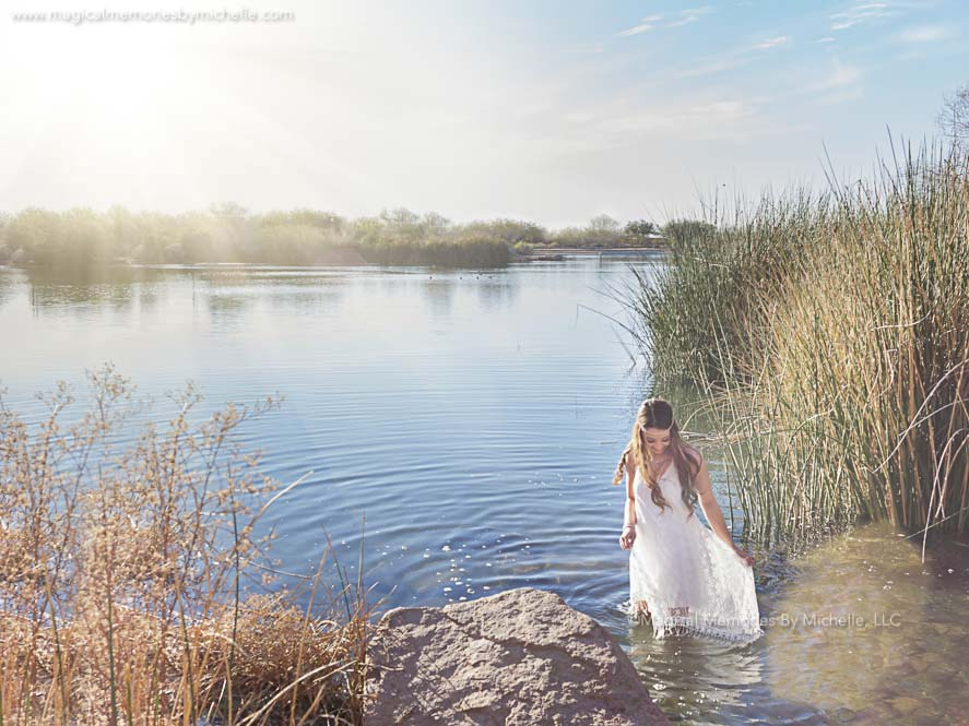 Best Locations Senior Pictures Az Lake