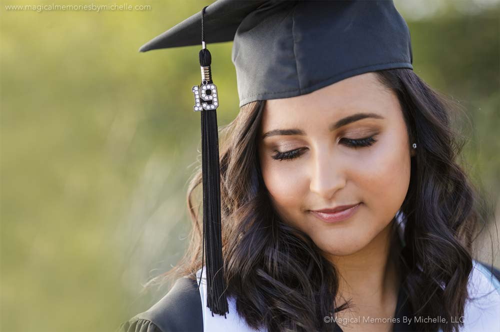 Mesa Arizona Graduation Photos