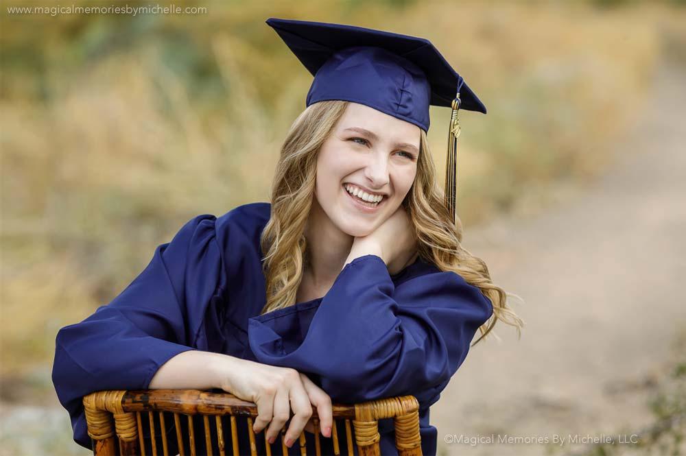 Mesa Graduation Photos