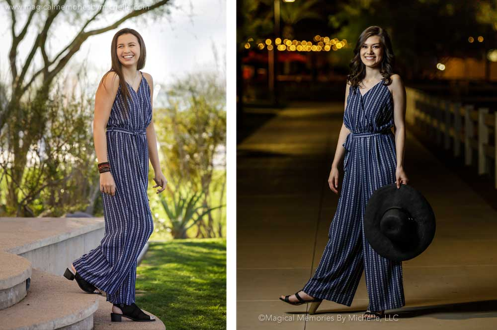 Cute Outfits Senior Pictures Eastmark Mesa