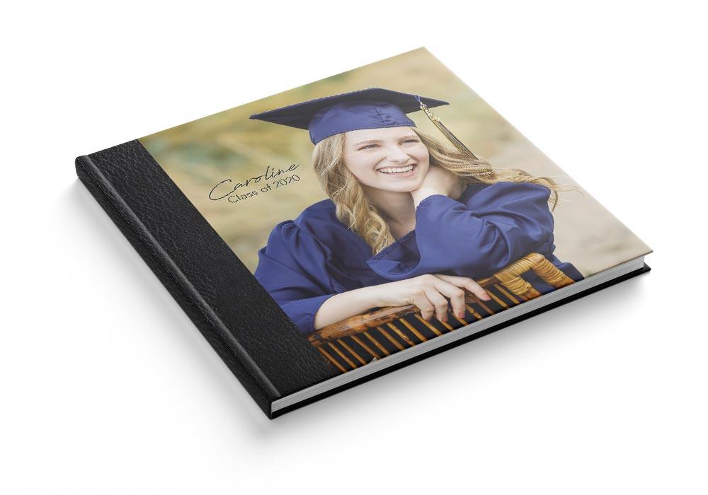 Senior Pictures Keepsake Album