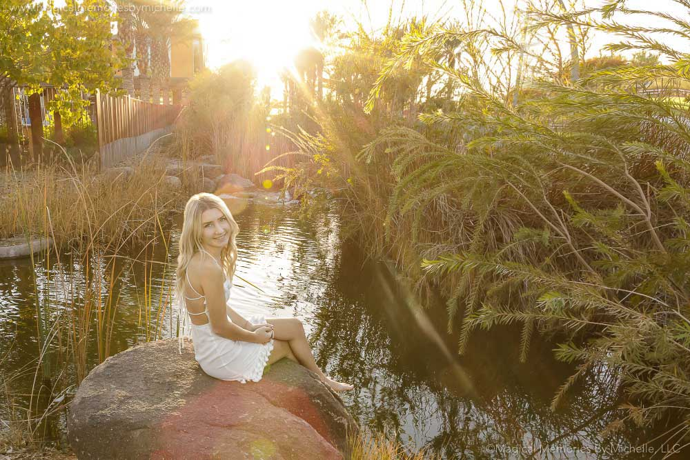 Hot Locations & Chill Vibes | Gorgeous Desert Locations for Your Arizona Graduation Pictures