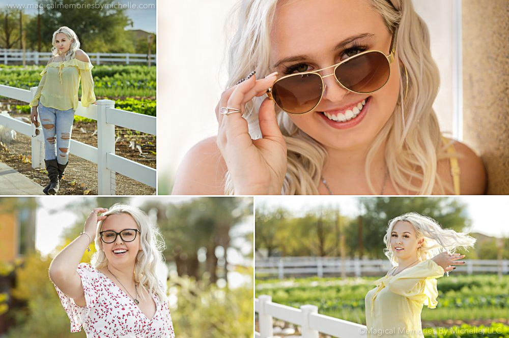 outdoor senior picture outfits mesa
