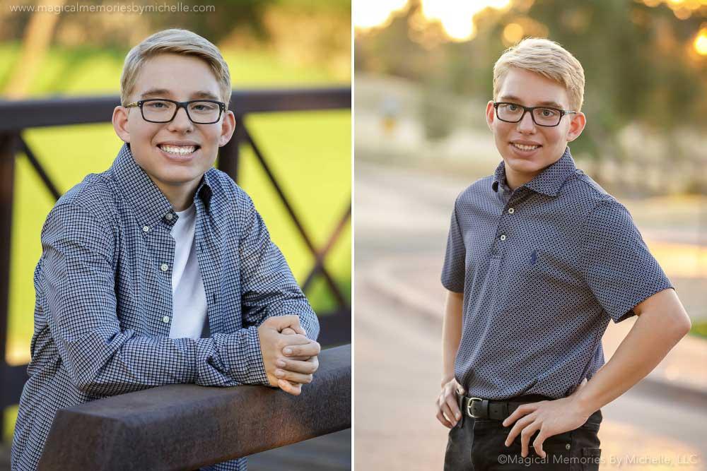 professional senior portrait photographer chandler arizona
