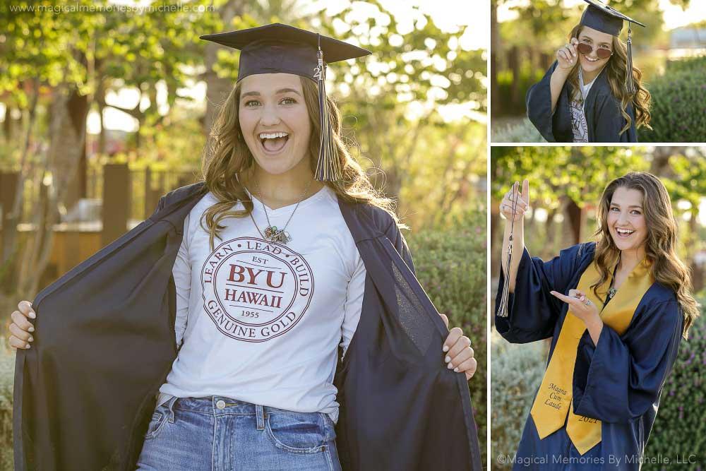 Chandler Senior Pictures Casteel Graduation