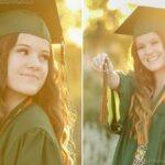 Campo Verde High School Graduation Photos