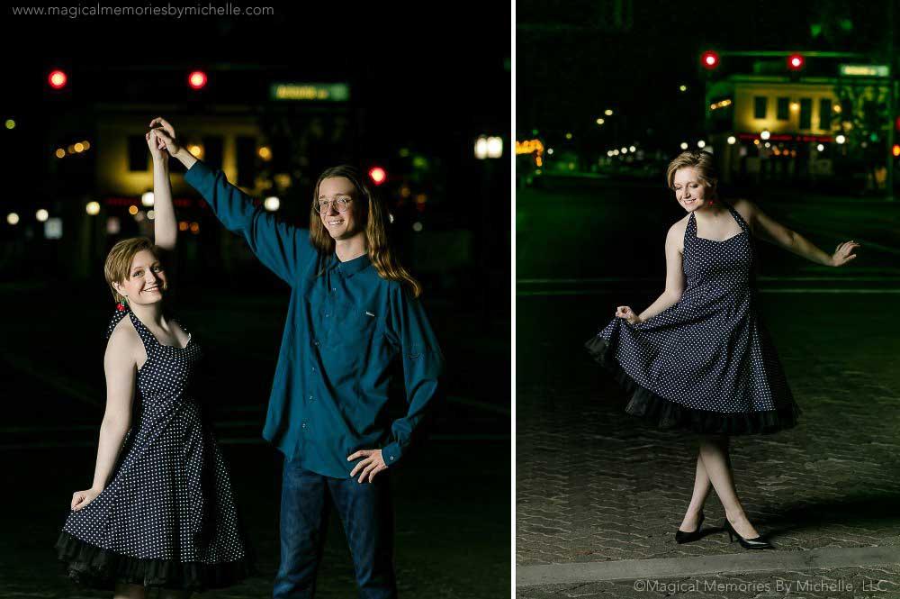 Twins Senior Pictures Mesa AZ