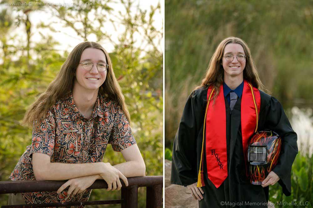 Welding Graduation Pictures Mesa AZ